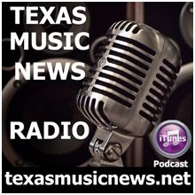 Texas Music News Radio, Nationwide Music Artists, iTunes Podcast